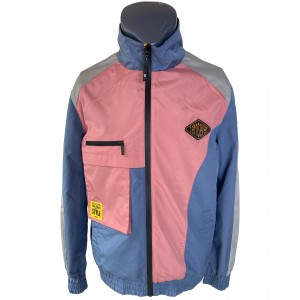 Men's Lightweight windbreaker
