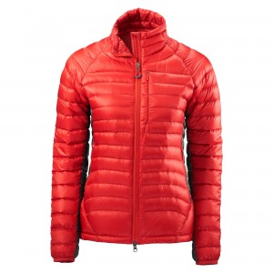 Ultralight Women's Down Jacket v2