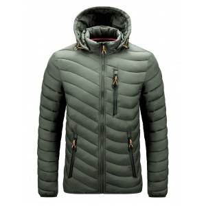 men's padded jacket #PJK22913