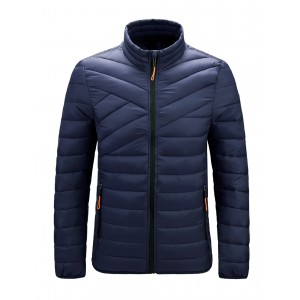 men's padded jacket #PJK22916