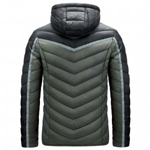 men's padded jacket #PJK22919