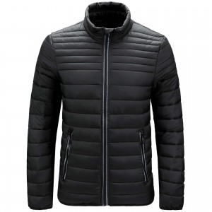 men's padded jacket #PJK22923