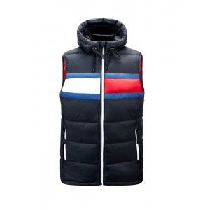 men's padded vest #PVT22931