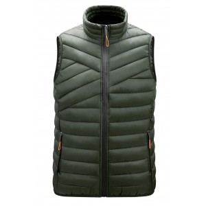men's padded vest #PVT22936