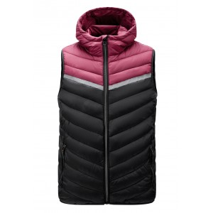 men's padded vest #PVT22939