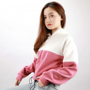 Women's fleece hoodies #326285
