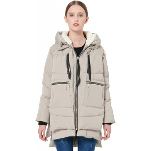 Women's Thickened Down Jacket Winter Coat