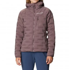 DJ-W014 Women down jacket