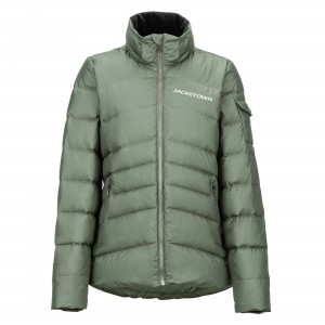 DJ-W010 Women Puffy jacket