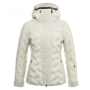 DJ-W007 Women down jacket