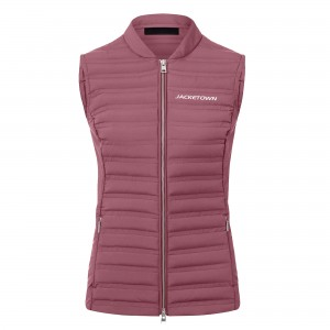 DJ-W006 Women Down Vest