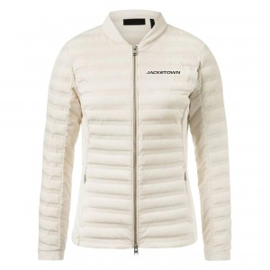DJ-W005 Women down jacket