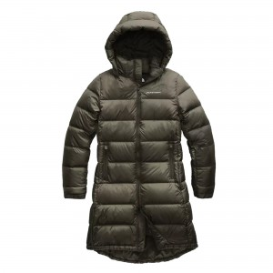 DJ-W016 Women light down jacket