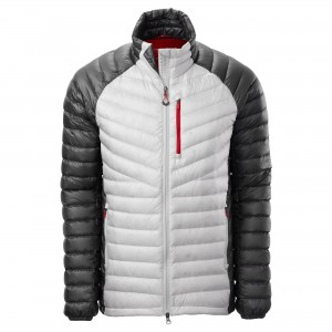Ultralight Men's Down Jacket